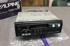 Alpine TDM-7534 S NEW!!!