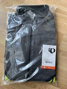 $200 Pearl Izumi Elite Ltd Softshell Cycling Jacket NWT Medium Men's