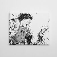 "16X20"" Gallery Art Canvas Akira X Supreme Collection   HYPEBEAST ROOM ART DECOR"