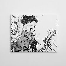 "16X20"" Gallery Art Canvas Akira X Supreme Collection 