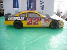 2000 MATTEL HOTWHEEL DODGE R/T #22 NASCAR RACE CAR - 1:18