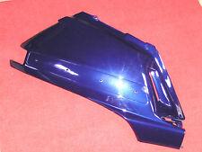 Verkleidung Seitenverkleidung Abdeckung Peugeot SV50 80 125 rechts blau neu !!!