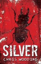 Silver-Chris Wooding