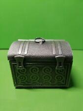 Vintage Mini metal box. USSR, 1970 -1980