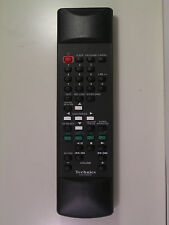 Replacement Remote Control for Technics SC-EH680 NEW