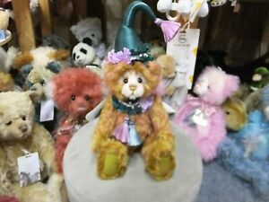 Quinn Ltd No 260  By Charlie Bears SJ6139B
