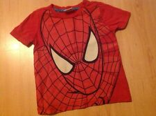 Boys' Cotton Blend Short Sleeve T-Shirts & Tops (2-16 Years)