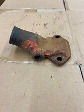 Case Sc Tractor Engine Radiator Elbow Part 5629a
