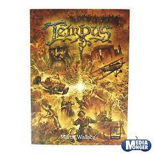 "Martin Wallace ""Tempus"" Pro Ludo 2005 Rare"