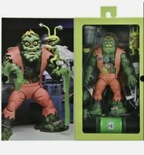 """NECA TMNT Ultimate MUCKMAN 7"""" Action Figure CONFIRMED SOLD OUT PRE-SALE!!!"""
