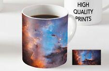 Space Nebula Beautiful Galaxy Ceramic MUG