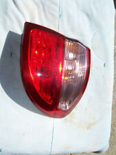Nissan Maxima A33 Tail Light outside Right