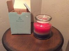 Partylite American Heritage Jar Candle NIB! 14 oz RARE! Only one on eBay!!!
