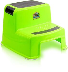 Lama Sam And Friends Baby Double Step Stool Stepping Stool For Children Training