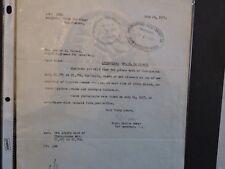Orig 1937 Bronx Subway Cypress Av IRT Letter