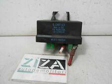 Centralina Riscaldamento Candelette Mazda 2 DY 1.4 68cv F6JA 2004 9639912580