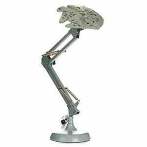 Paladone Millennium Falcon Posable Star Wars Novelty Desk Light | Gift for All
