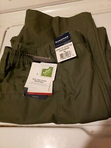 Womens propper Tactical Cargo pants size 22 W olive drab NWT