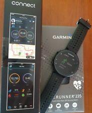 Garmin Forerunner 235 - Orologio con cardiofrequenzimetro