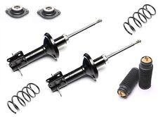 front suspension kit shock absorbers springs bearings BMW E46 Series 3