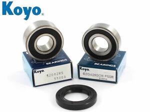 Honda ST1100A 1992 - 2002 Koyo Rear Wheel Bearing & Seal Kit