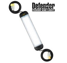 Defender LED Link Festoon Contractor Grade Site WorkLight 110V NEW & VAT RECEIPT