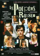 Les Poupées russes - DVD