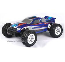 TRUGGY SWORD 1/10 OFF-ROAD ELETTRICO BRUSHED RC-550 RTR 4WD RADIO 2.4GHZ VRX
