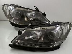 JDM Honda Legend ACURA RL VTec KB1 HID XENON Head Lamp Lights Light OEM 2004-07