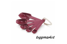 TUPPERWARE Measuring Spoons, special offer