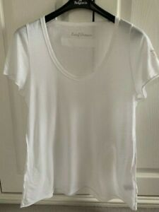 Zadig & Voltaire  s/s top in 100% cotton.  Size S