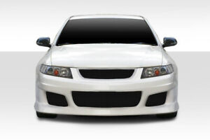 04-05 Acura TSX SPN Duraflex Front Body Kit Bumper!!! 114730