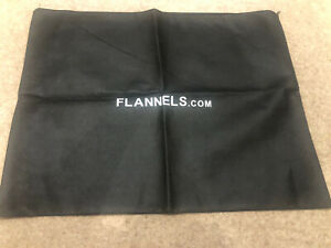 Genuine Flannels Dustbag With Zip