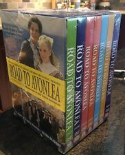 Road To Avonlea: The Complete Series [DVD TV 91 Hours 7 Seasons] Authentic Copy!