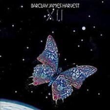 Barclay James Harvest - Xii [New CD] Bonus Tracks, Rmst