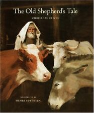 The Old Shepherds Tale