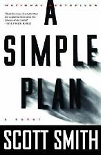 A Simple Plan by Scott Smith 2006 SC thriller