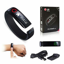 LG Lifeband Touch Activity Tracker - Medium (FB84-BM)