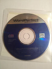 WordPerfect Productivity Pack