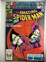 Amazing Spider-Man (1963) #223 $3.99 Unlimited Shipping