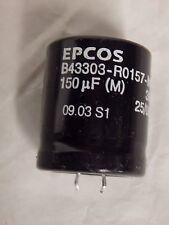 I//M M7-1658-333-15K 0.033MFD Capacitor 15000VDC