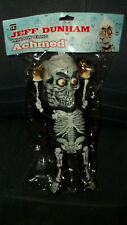 NECA Jeff Dunham Achmed Window Cling Unopened Authentic