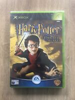 Harry Potter and the Chamber of Secrets - PAL - Microsoft XBOX Factory Sealed