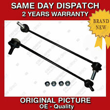 Audi, Seat, Skoda, VW 1998>06 Front Pair ANTI ROLL BAR LINK'S *NEW*