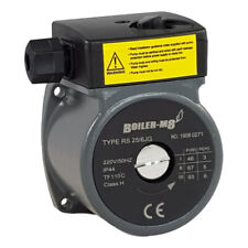 Universal Circulator Pump Head -  Grundfos UPS 15-50 15-60 Replacement