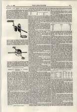 1897 Movimiento De Pedal excéntrico para bicicletas mecánico cuenta con tracción eléctrica