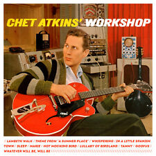 CD Chet Atkins Workshop