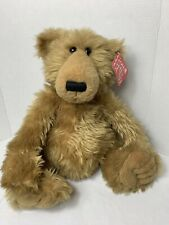 Gund Large 18 inch Bear TINKER Nr. 2496 with Tags