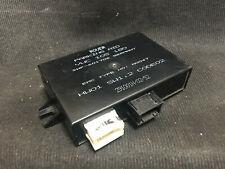 Genuine MG Rover 75 ZT Rear Parking Aid Control ECU YWC105180