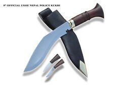 Genuine Gurkha Kukri knife - 9-Nepal, Police,Kukri-Military